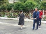 Мэр Сухума проголосовал на выборах в Госдуму РФ (видео)