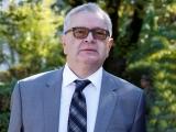 Беслан Эшба поздравил Посла России Алексея Двинянина с днем рождения