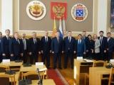 Подписано соглашение об установлении побратимских отношений между Сухумом и Чебоксарами
