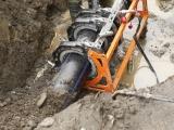 4 марта в Сухуме прекратится подача воды в связи с подключением нового водопровода по улице Джонуа