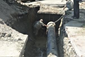 Ремонт фасадов домов, подключение к новым водопроводным трубам – департамент ЖКХ проводит плановые работы