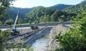 Завершены работы по восстановлению водовода на келасурской насосной станции